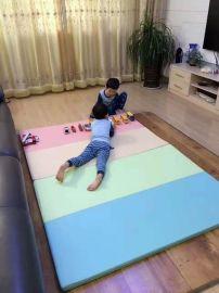 青岛爱诺家具儿童爬行垫处理中,出口韩国余单处理中,可折叠加厚全国包邮