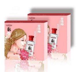 化妆品包装盒定制厂家设计化妆品包装纸盒