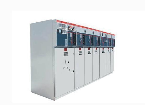 高壓環網櫃體積小高壓充氣環網櫃