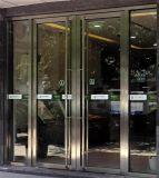 西安不鏽鋼電梯門套的做法