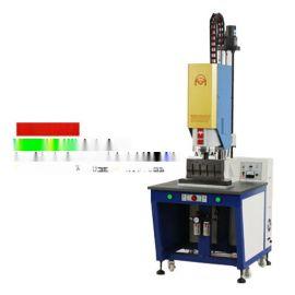 大功率超声波焊接机,3200W超声波塑料焊接机