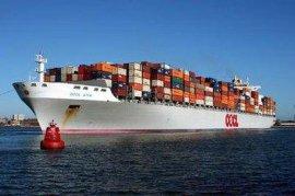 天津港口-欧洲美加全线整箱拼箱河北艾尔希国际物流