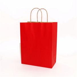 环保纸袋厂家告诉你怎么制作环保纸袋才便宜