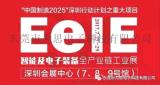 智能改变未来,为思邀您参加EeLE智能及电子装备全产业链工业展!