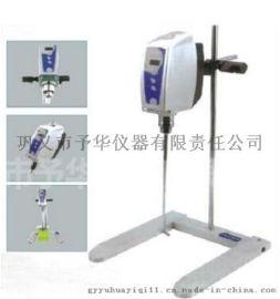 新型電動攪拌器 多種工作頭任您配 使用靈活方法