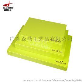 环保漆巧克力盒环保漆巧克力盒销售巧克力盒订做冠裕