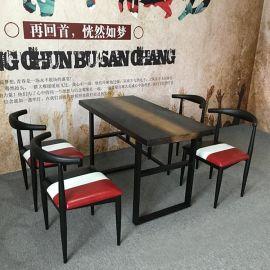 福州家具直销餐厅桌椅 音乐主题吧桌椅沙发 吧台吧椅 厂家价格优势