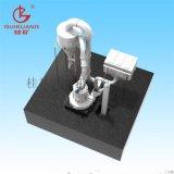 桂矿牌GK2150型号雷蒙磨粉机