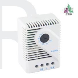 供应RMFR 012 电子机械式恒湿器机柜湿度控制器
