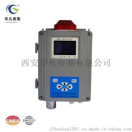 华凡工业壁挂式可燃气气体检测仪报警器