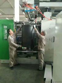 塑料桶生产设备吹塑机生产厂家