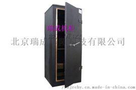 电磁屏蔽机柜服务器信号防泄漏安全