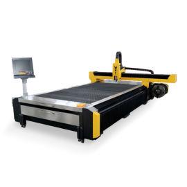 厂家直销激光切割机 汉马激光 板管一体机