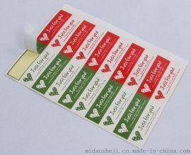 不干胶价格标签 郑州不干胶标签企业