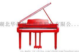 spyker英国世爵 W120 三角智能钢琴