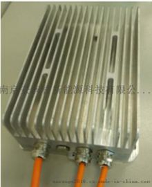 安潤樸新能源1.5KW寬電壓等級車載電壓轉換器