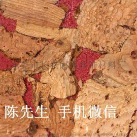 软木墙板 学校软木宣传栏 浮雕花纹墙板装饰板
