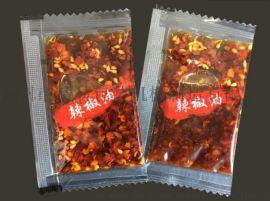 辣椒酱包装机 辣椒酱包装机 热干面调味酱包装机