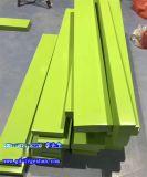 海南型材铝方通 彩色铝方通 120x120方形铝管