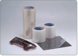 PP磨砂保护膜