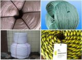 蘇州4-30圓絲三股優質塑料繩