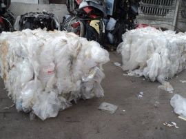 LDPE废塑料薄膜再生颗粒
