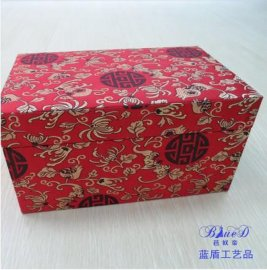 工艺品锦盒