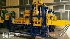 宁夏砖机丨仿石材砖|津达通制砖机丨码垛机