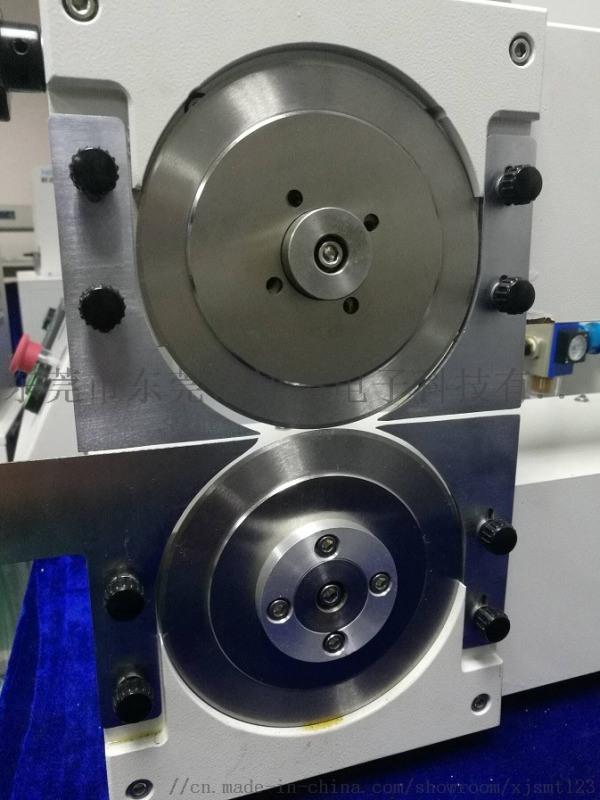 德国剪裁式PCB分板机 XJVC-2D 原始厂商
