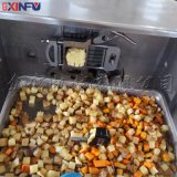 蔬菜切丁机,水果切丁机
