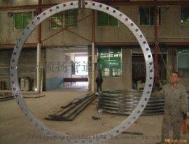 大口径法兰 Q23  口径平焊法兰优质供应商