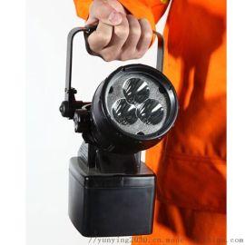 海洋王款JIW5281A户外轻便式多功能强光灯