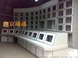 厂家直销拼接屏电视墙 监控屏幕墙电视墙机柜