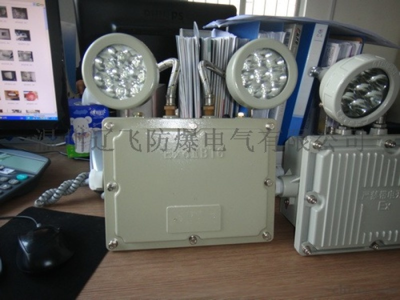 BAJ52防爆led应急灯