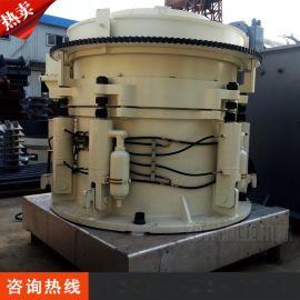 液压圆锥破碎机是破碎铁矿石的理想设备