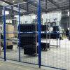 車間倉庫隔離網圍欄鐵絲網金屬車間防護庫房隔斷護欄