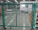 宜春车间仓库隔离网 上门安装隔离网 來图定做隔离网