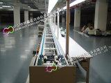 廣州製氧機生產線佛山血壓計環形裝配線呼吸機老化線