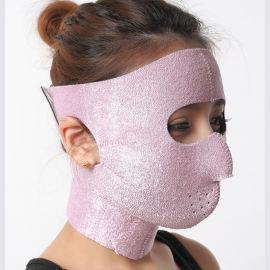 瘦臉神器瘦臉面罩提升小V臉部按摩器瘦臉繃帶器雙下巴