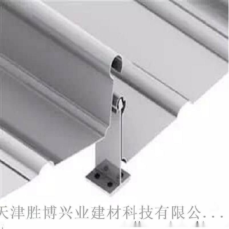 铝镁锰板材 430铝镁锰板 铝镁锰屋面板
