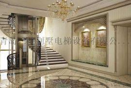 青岛螺杆式家用别墅电梯  青岛电梯