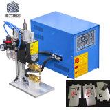DP-1K不锈钢片点焊机 电池弹簧片点焊机