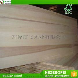 杨木抽屉版,杨木板  poplar wood
