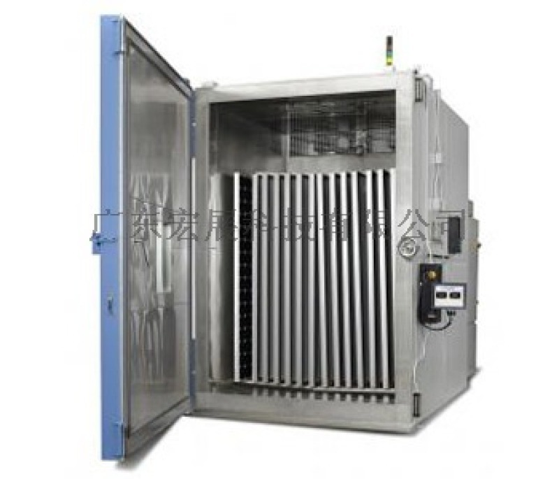 高低温交变试验机