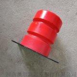 JHQ-C-6型聚氨酯緩衝器 _ 帶鋼板的緩衝器