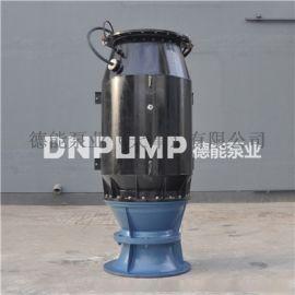 游乐场漂流专用的轴流泵