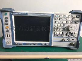 R&S FSV13维修 频谱分析仪维修