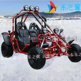 成人儿童卡丁车厂家定制 沙滩卡丁车 电动卡丁车