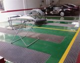 雞舍格柵板 洗車店玻璃鋼格柵 花園格柵製作工藝