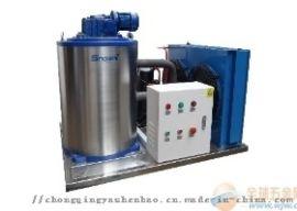 淡水制冰机 海水片冰机 渔船保鲜制冰机 冷水机
